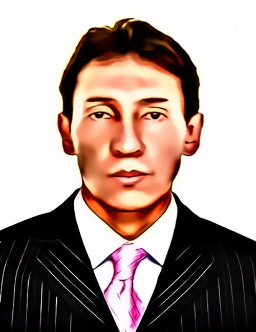 Javier David Rodriguez